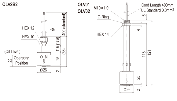 diagram of a float switch schematic olv float switch                      olv float switch